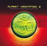 PLANET MEDITATION 2[CD]