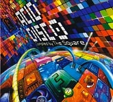 V.A. ACID DISCO Compiled by The Square[CD]