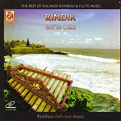 Rindik with nature sound - SATYA GIRI Vol.2�μ̿�1