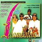 The Golden Sound Of Gong Gede Plays Lelambatan