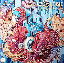 Skizologic - Stimulation[CD]