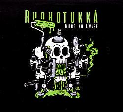 Ruohotukka - Mono No Aware [CD]