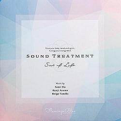 Seed of Life - Sound Treatment  シードオブライフ・サウンドトリートメント[CD]