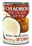 ココナッツ ミルク [400ml] 【CHAOKOH】