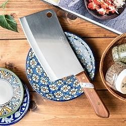 タイのチョッパーナイフ【KIWIブランド】 - Lサイズ
