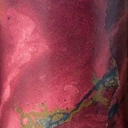 ザフィア・チャイム〔Zaphir Chime〕(ヒーリング風鈴) - トワイライトの個別写真