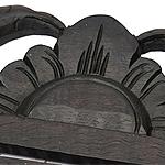 バリ島のハンガーチャイム【25cm×35cm】の個別写真