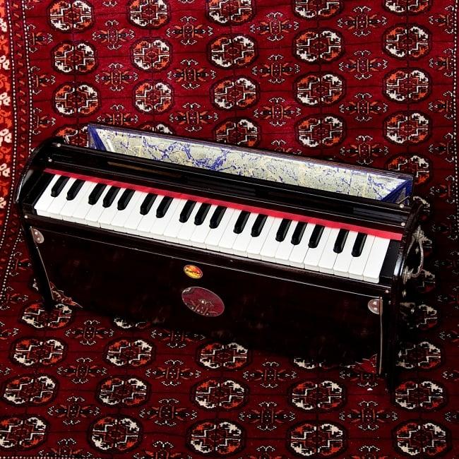 【Kartar Music House社製】携帯ハルモニウムの選択用写真