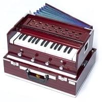 【Kartar Music House社製】ポップアップハルモニウム 2ドローンタイプ