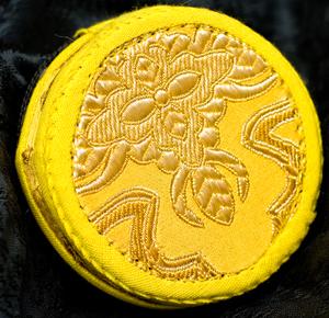 ディンシャカバー(大・8.5cm程度)の個別写真