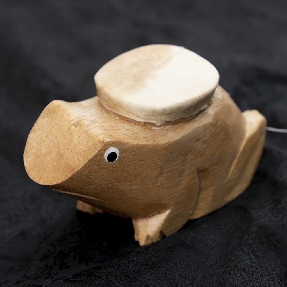 ゲロゲロ笛【カエル】の個別写真