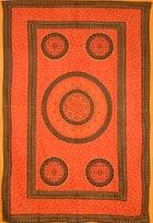 マルチクロス - マンダラ【約200cm×約130cm】の個別写真