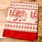 マルチクロス - 象【約200cm×約130cm】の個別写真