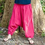 プレーンモモンガパンツの個別写真