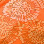 カラフルプリントのホルターネック2WAYパンツの個別写真