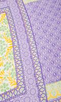 インドサリー【花】 全4色の個別写真