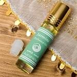 ジャスミン(JASMIN)の香り - オウロシカアロマオイル