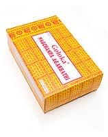 【12個まとめ買いセット】Goloka Nagchampa(16gm BOX タイプ)