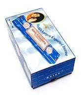 【12個まとめ買いセット】ナグチャンパ[15gタイプ] Satya Sai Baba Nag Champa Agarbatti