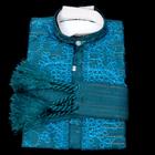 子供用クルタパジャマ 3点セット【刺繍】 の個別写真
