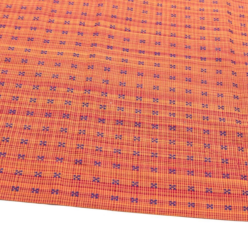 〔1m切り売り〕インドの伝統模様布 - 幅約112cmの選択用写真