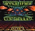 SPACE TRIBE CONTINUUM VOLUME 2[CD 2����]