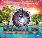 Hadra - Trance Festival 2012