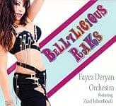 Bellylicious Raks[CD]