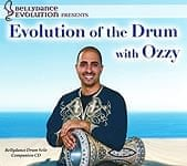 Evolution Of The Drum with Ozzy[CD]