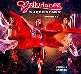 BELLYDANCE SUPERSTARS Vol.12