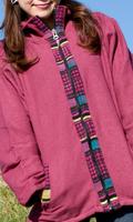 ゲリラインのライトジャケットの個別写真
