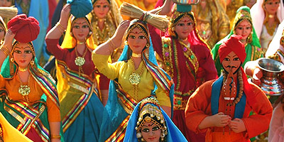 インド雑貨 アジアン雑貨 説明写真