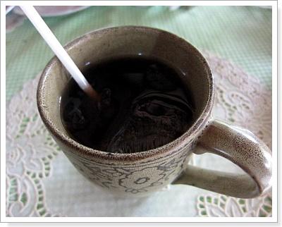 スパイス・ジャワコーヒーの写真