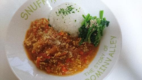 yayoiの料理(その1)の写真