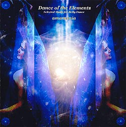 Dance of the Elements(MCD-DAKAMA-5)