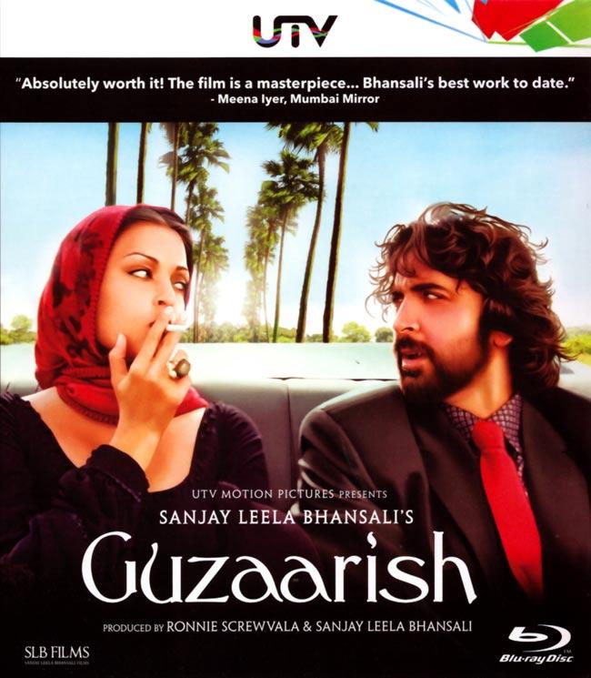 Guzaarish[BD]の写真