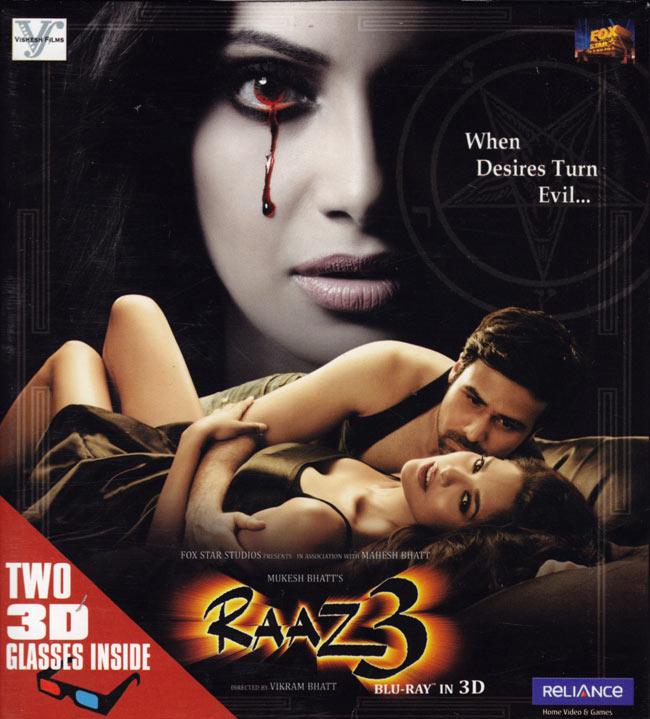 Raaz3[BD]の写真