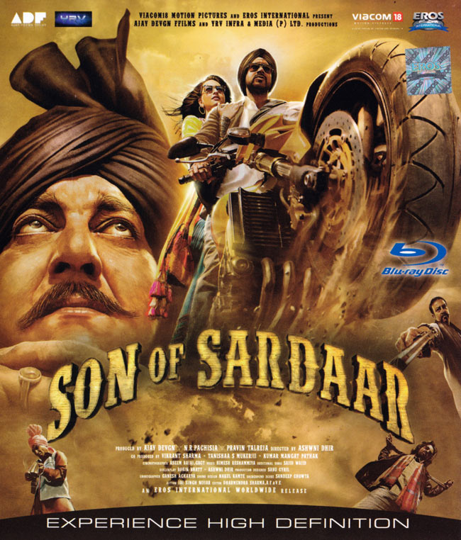 SON OF SARDAAR[BD]の写真
