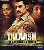 TALAASH - THE ANSWER LIES WITHIN[BD]の商品写真