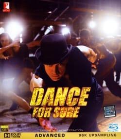 DANCE FOR SURE【ブルーレイ版】(BD-90)