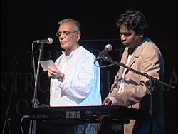 A. R. Rahman - A World of Music [DVD] 3 - コンサートの様子も収録