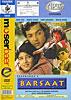 Barsaat [DVD]