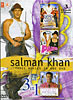 Salman Khan 3 in 1 [DVD]の商品写真