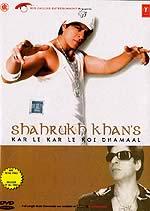 Shahrukh Khans Kar Le Kar Le Koi Dhamaalの商品写真