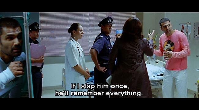 [DVD]De Dana Dan 4 - 映画はこんな感じです