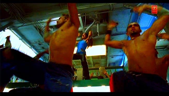 [DVD]Musafir 3 - 映画はこんな感じです