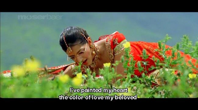 [DVD]Dulha Mil Gaya 3 - 映画はこんな感じです