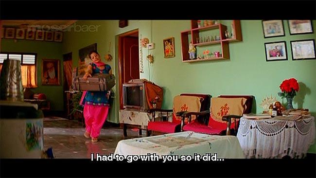 [DVD]Dulha Mil Gaya 4 - 映画はこんな感じです