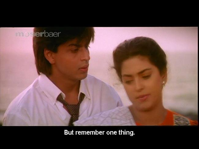 [DVD]Raju ban gaya gentleman(邦題:ラジュー出世する) 3 - 映画はこんな感じです
