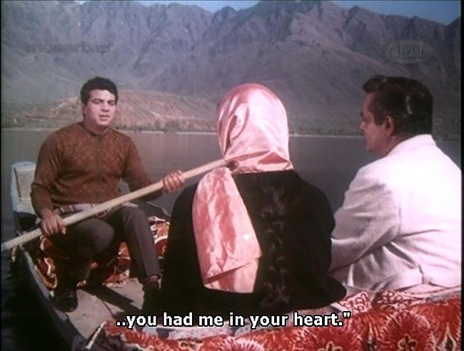 [DVD]Dil Ne Phir Yaad Kiya 3 - 映画はこんな感じです